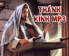 Thánh Kinh Tân Ước và Cựu Ước MP3