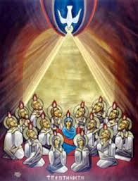 Vui Học Thánh Kinh Lễ Chúa Thánh Thần Hiện Xuống- B