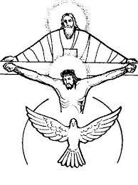 Vui Học Thánh Kinh Lễ Chúa Ba Ngôi- B